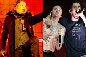 What if Linkin Park Wrote a Slipknot Song?