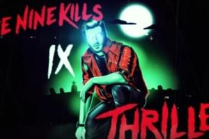Ice Nine Kills covers 'Thriller'