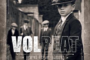 Volbeat at Hershey