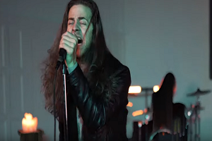 Another Day Dawns Release Video for 'Taste of Heaven'