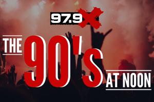 90's at Noon