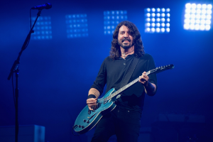 Dave Grohl Kicks Off 'The Hanukkah Sessions' With Beastie Boys Cover