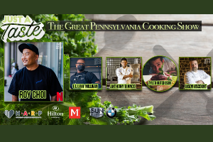 The Great PA Cooking Show
