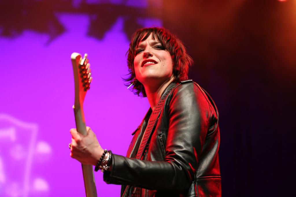 Listen to Halestorm's Cover of The Who's 'Long Live Rock' [AUDIO]