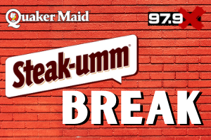 Steak-umm Break