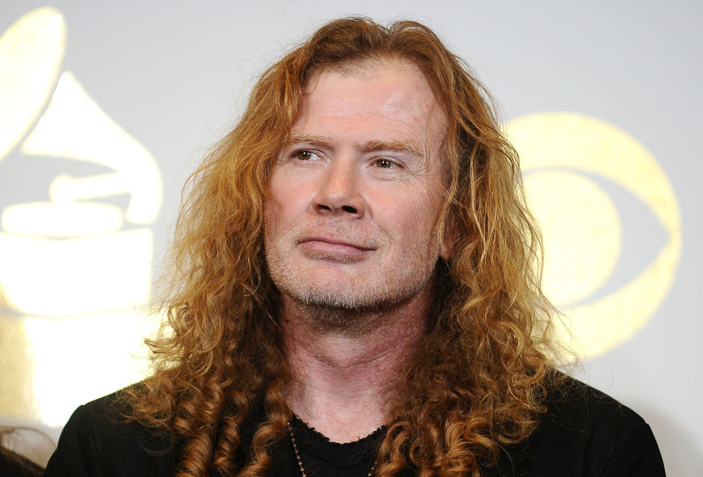 Megadeth and Michael Jackson Get Mashed Up to Create 'Sweating Robins' [VIDEO]