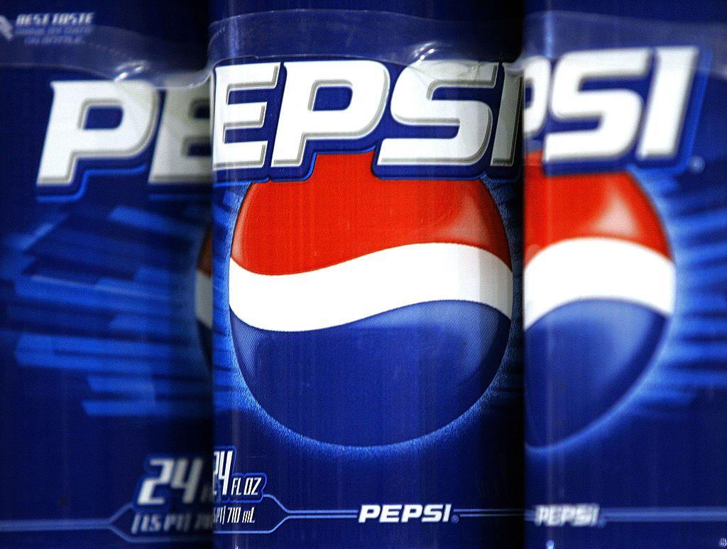 Pepsi and Peeps Come Together for New Marshmallow-Flavored Pop
