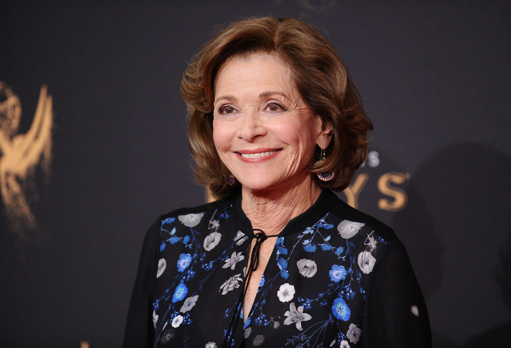 'Arrested Development' and 'Archer' Actress Jessica Walter Dead at 80