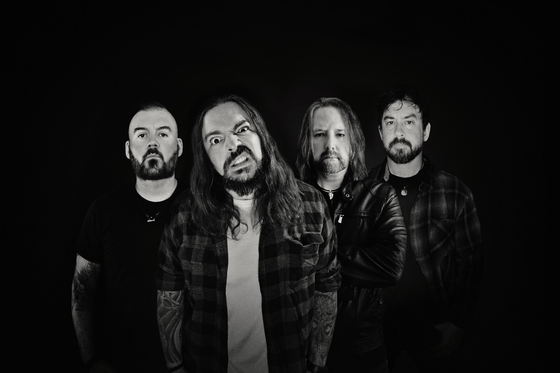 Seether Release Acoustic Version of Latest Single 'Bruised and Bloodied' [VIDEO]