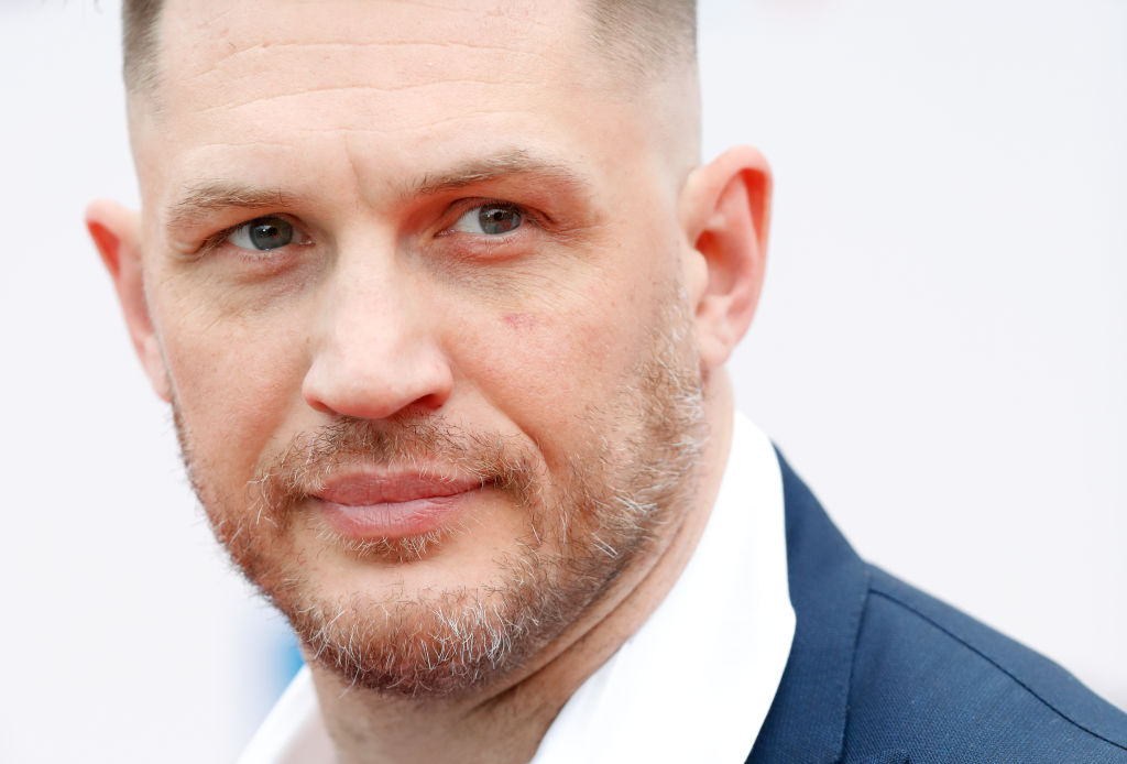 Watch the First Trailer for 'Venom: Let There Be Carnage' Starring Tom Hardy [VIDEO]