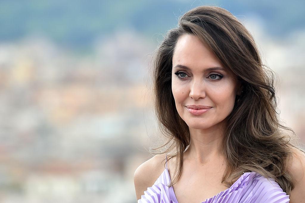 Marvel Studios Releases Teaser Trailer for 'Eternals' Starring Angelina Jolie [VIDEO]