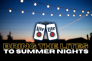 Bring the Lites to Summer Nights