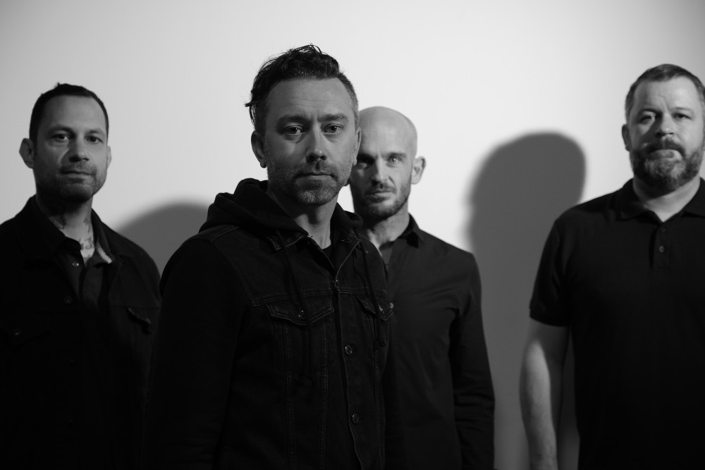 Rise Against Releases Official Music Video for 'Talking To Ourselves'