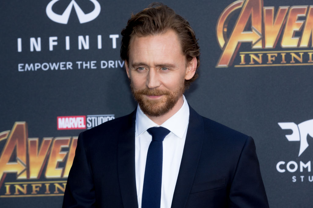 Get Ready for a New Episode of 'Loki' With Tom Hiddleston Doing His Best Owen Wilson Impression [VIDEO]