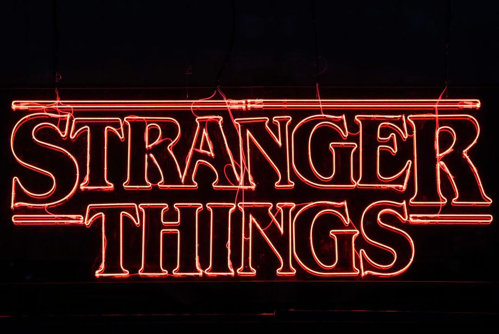 Netflix Drops a Sneak Peek at the Fourth Season of 'Stranger Things' [VIDEO]