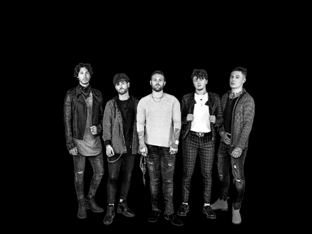 Asking Alexandria Releases New Single 'Alone Again' From Upcoming Album [VIDEO]