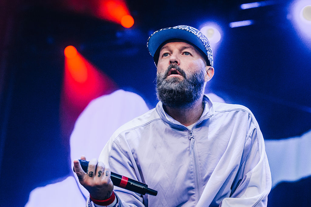 Limp Bizkit Finally Releases New Song 'Dad Vibes' [VIDEO]