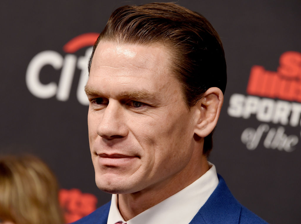 Get Your First Look at John Cena's 'Peacemaker' Series [VIDEO]