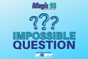 Frankie's Impossible Question