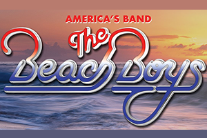 Magic 93 Presents The Beach Boys