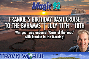Frankie's Birthday Cruise 2020