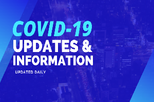COVID-19: Local Updates & Information