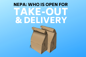 NEPA: Take-Out & Delivery