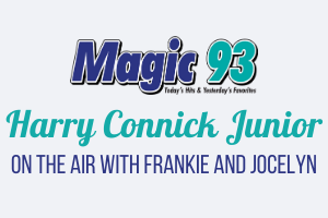 Harry Connick Jr. On Air