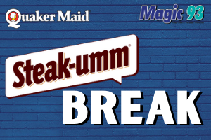 Steak-umm Break