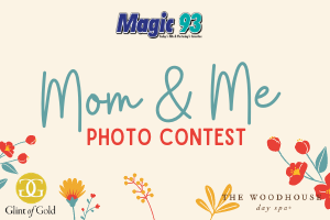 Mom & Me Photo Contest
