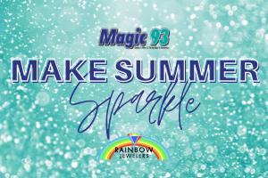 Make Summer Sparkle
