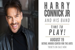 Harry Connick Jr & His Band