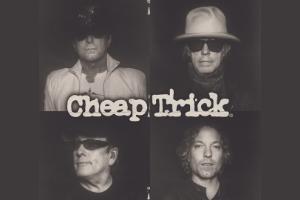 Win Cheap Trick tickets!