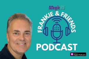 Frankie & Friends Podcast