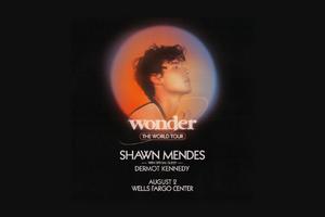 Shawn Mendes: Wonder – The World Tour