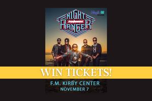 Win Night Ranger Tickets