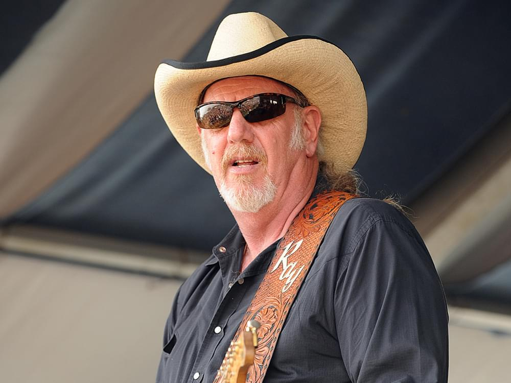 Asleep at the Wheel's Ray Benson Reveals COVID-19 Diagnosis