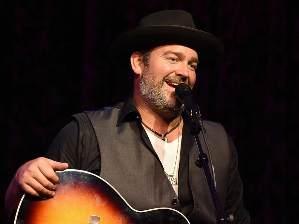 Lee Brice, Justin Moore & Tyler Farr Help Raise $100,000 for Folds of Honor