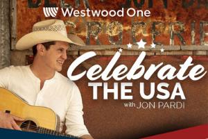 Celebrate the USA with Jon Pardi