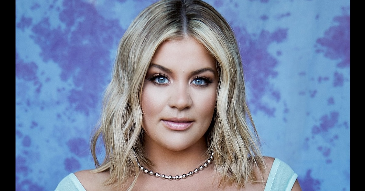 Lauren Alaina is Sitting Pretty On Top Of The World with Her New Album