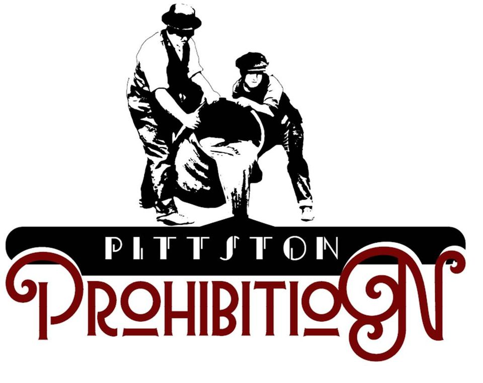 Pittston Prohibition