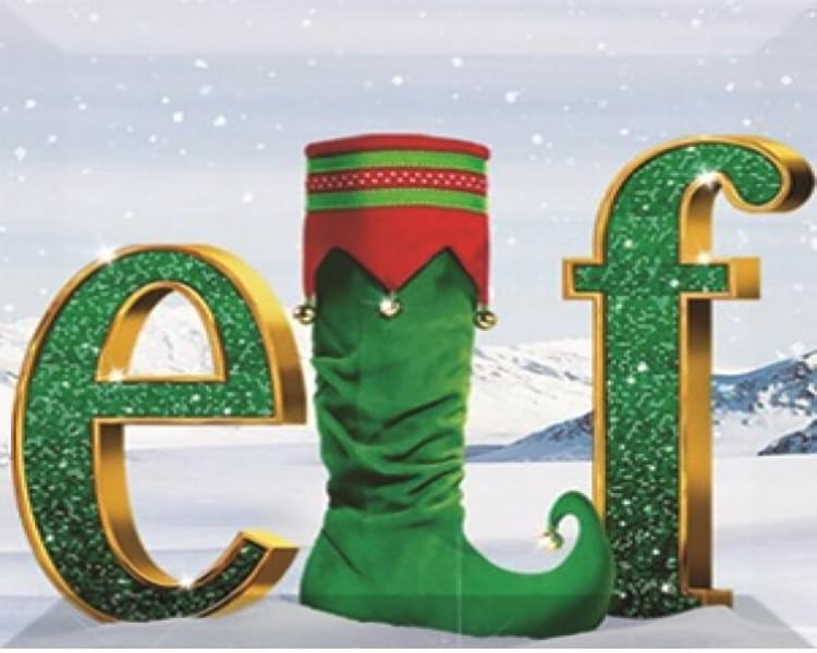 ELF the Musical!