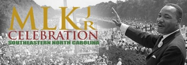 Rev. Dr. Martin Luther King Celebration Week!