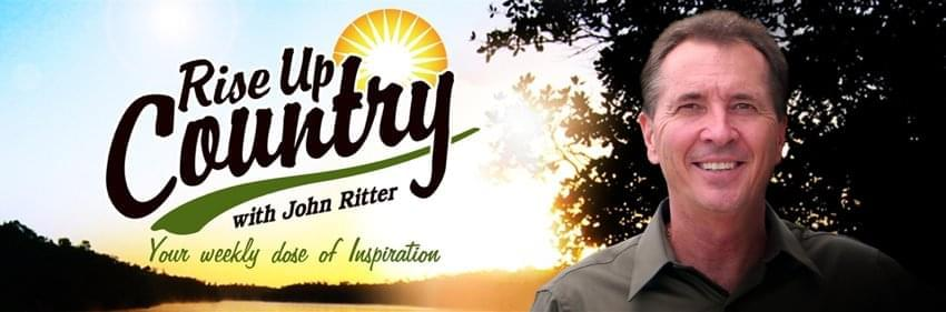 Rise Up With John Ritter