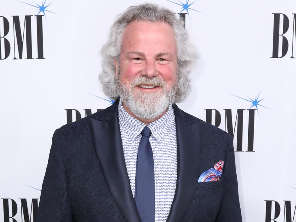 "Robert Earl Keen Launches 2nd Season of ""Americana Podcast: The 51st State"""