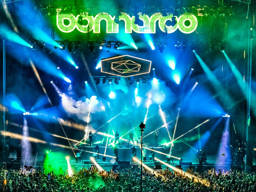 Bonnaroo Music Festival Rescheduled for September
