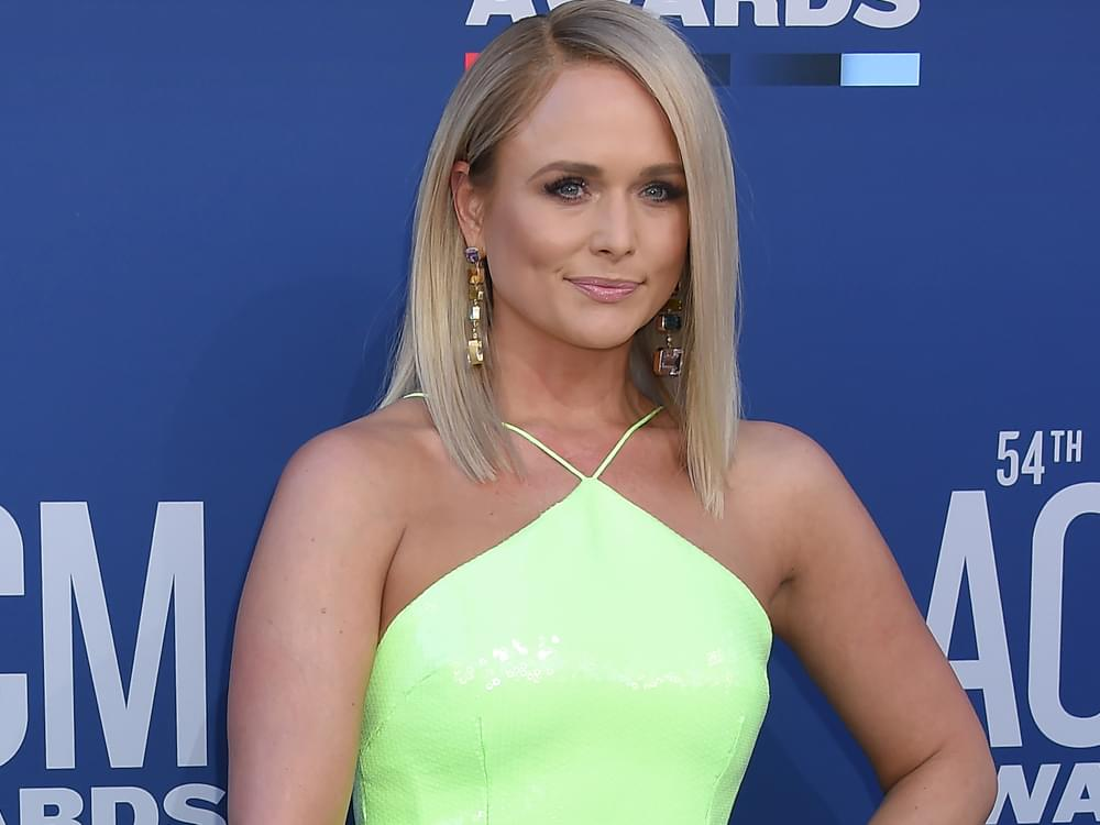 "Watch Miranda Lambert's Stylish New ""Bluebird"" Video"
