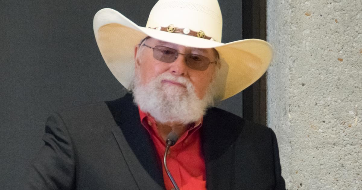 Charlie Daniels' Funeral to Be Live Streamed on July 10 [Links Provided]