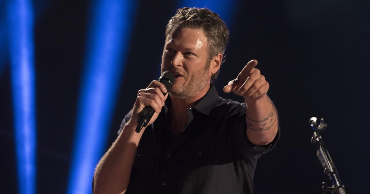 """Blake Shelton's Ole Red Venues Launch """"Battle of the Bands"""" Series"""