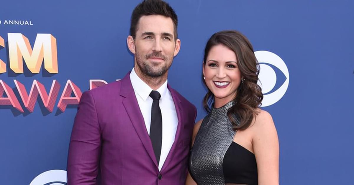 Jake Owen & Girlfriend Erica Hartlein Get Engaged
